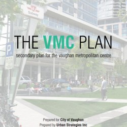 VMC Secondary Plan Cover